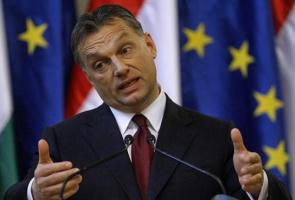 bloomberg blackstone group может купить контрольную долю в  Орбан рассказал во что Путин превращает Россию